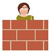 blokkades opbouwen